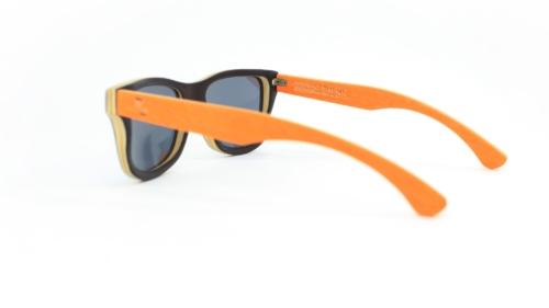 Florida Black & Double Orange